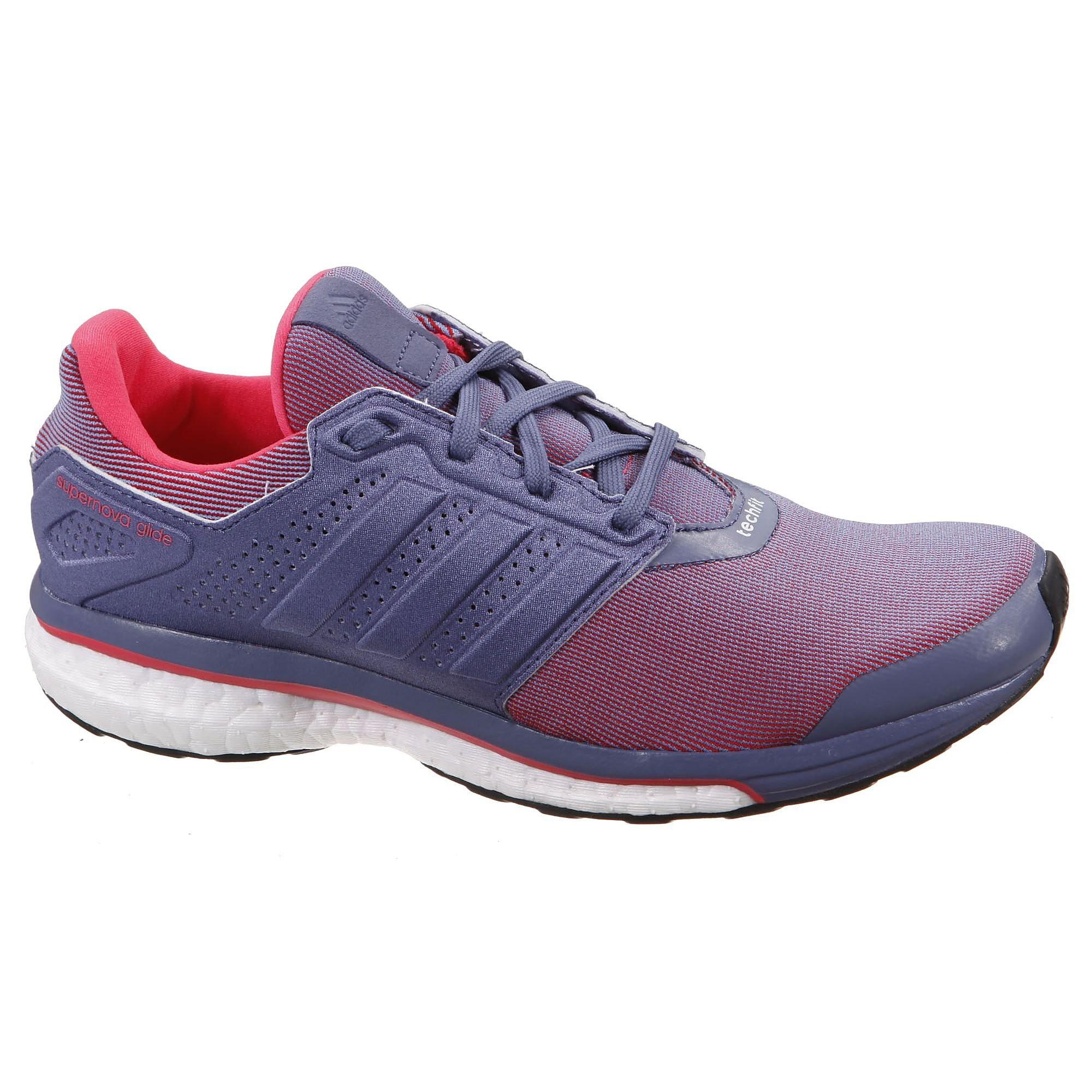 Loopschoenen voor dames Adidas Supernova Glide Boost 8