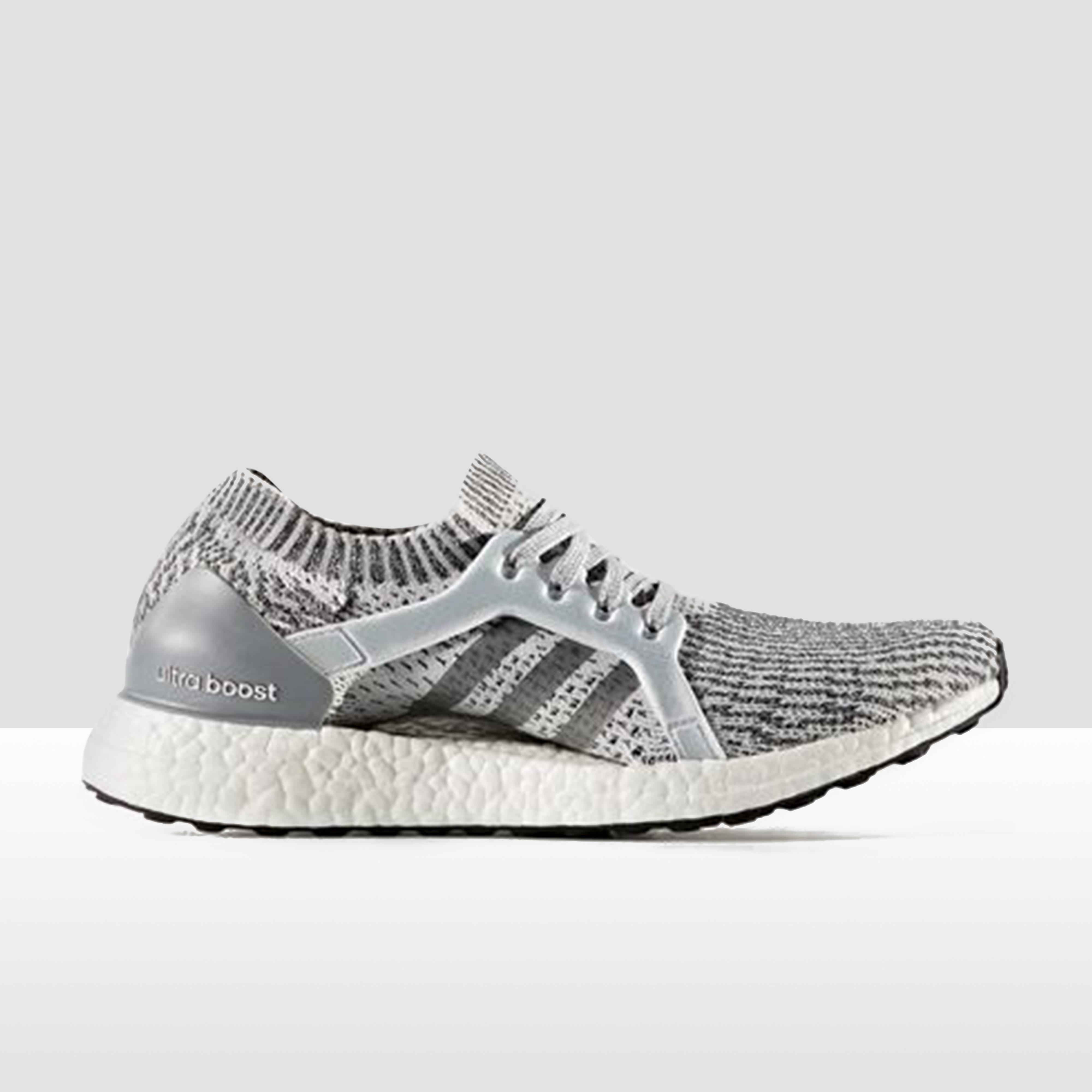 Adidas Ultra Boost X Dames ren schoen (grijs-wit) EU 39 1-3- UK 6