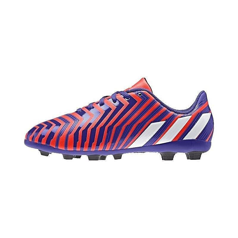 Voetbalschoenen adidas PREDITO FXG J