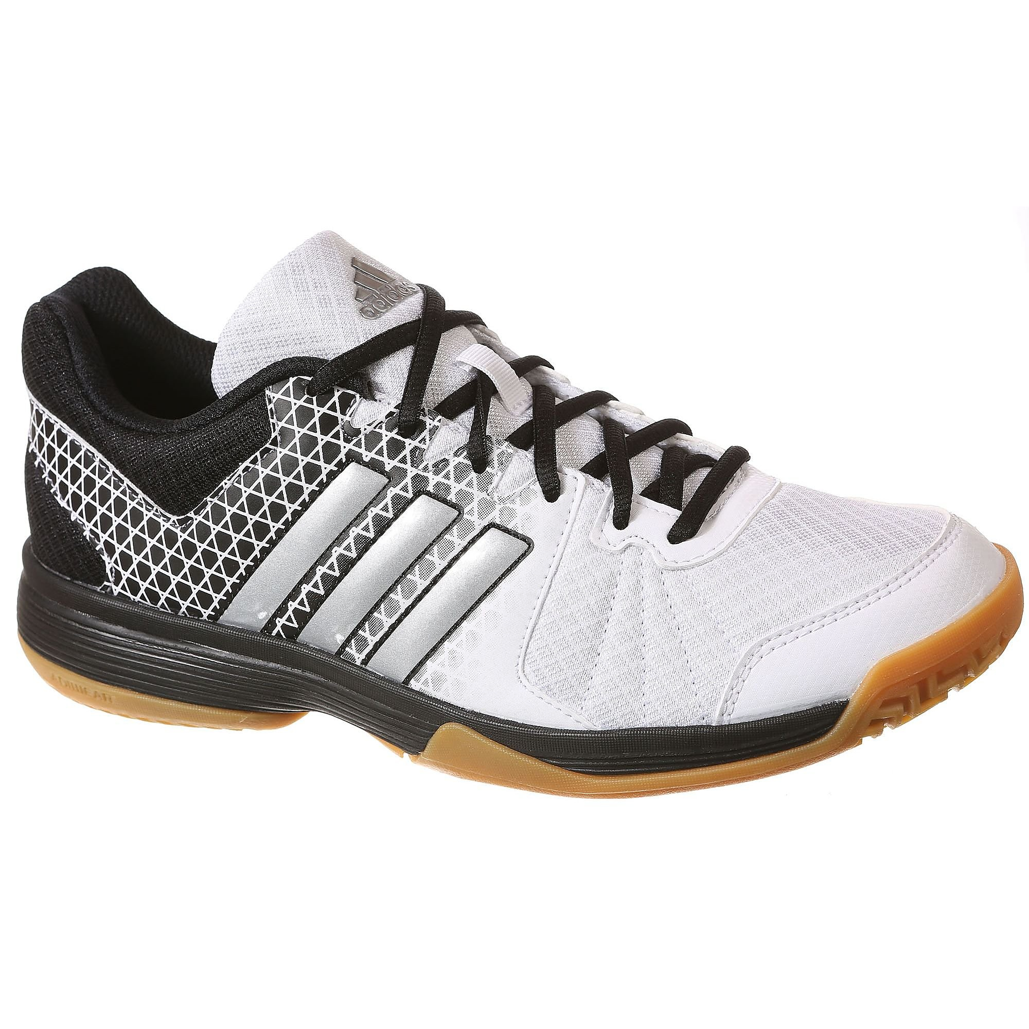 adidas Ligra 4 Schoenen, Wit, 39 1-3, Female, Volleybal
