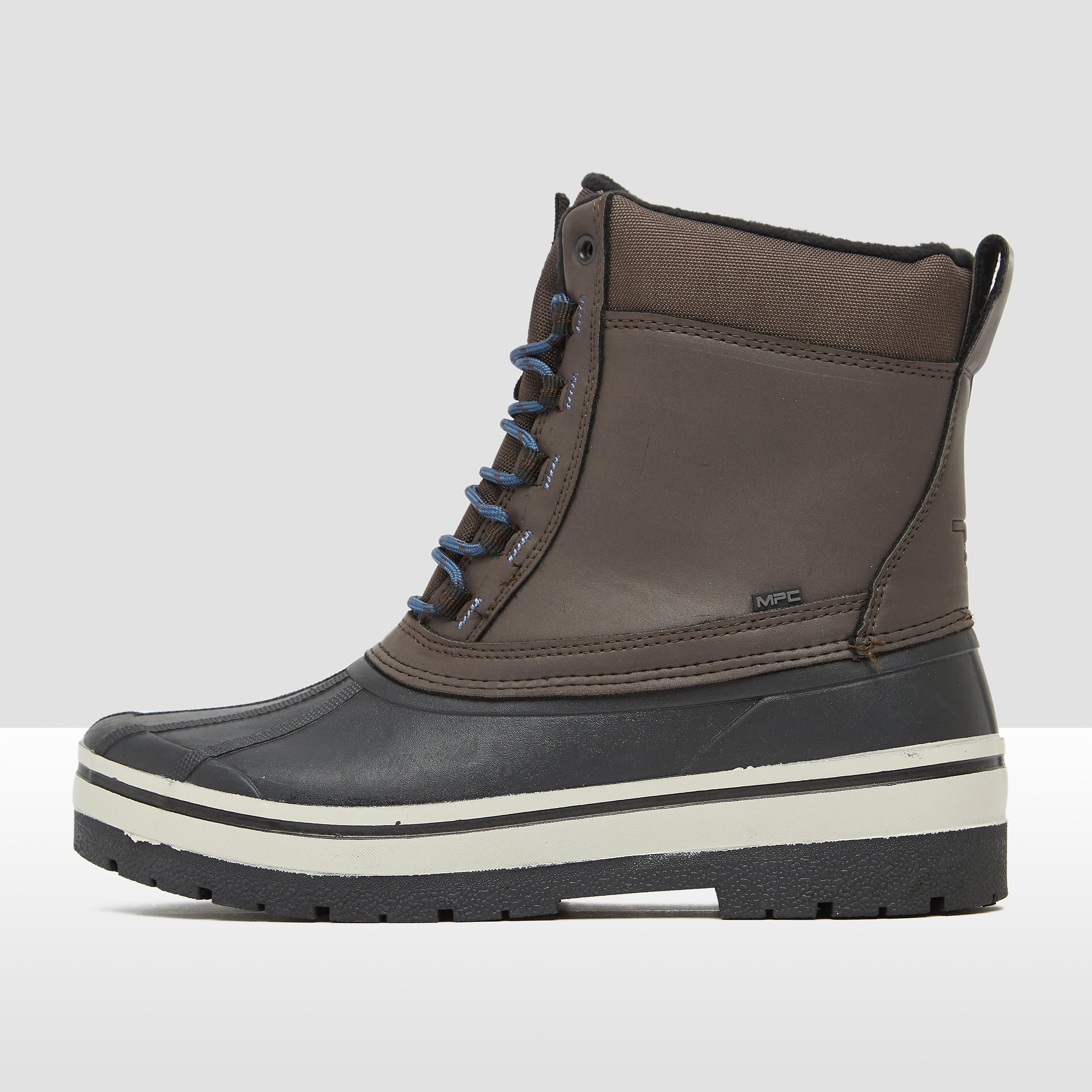 Tenson whistler snowboots grijs heren
