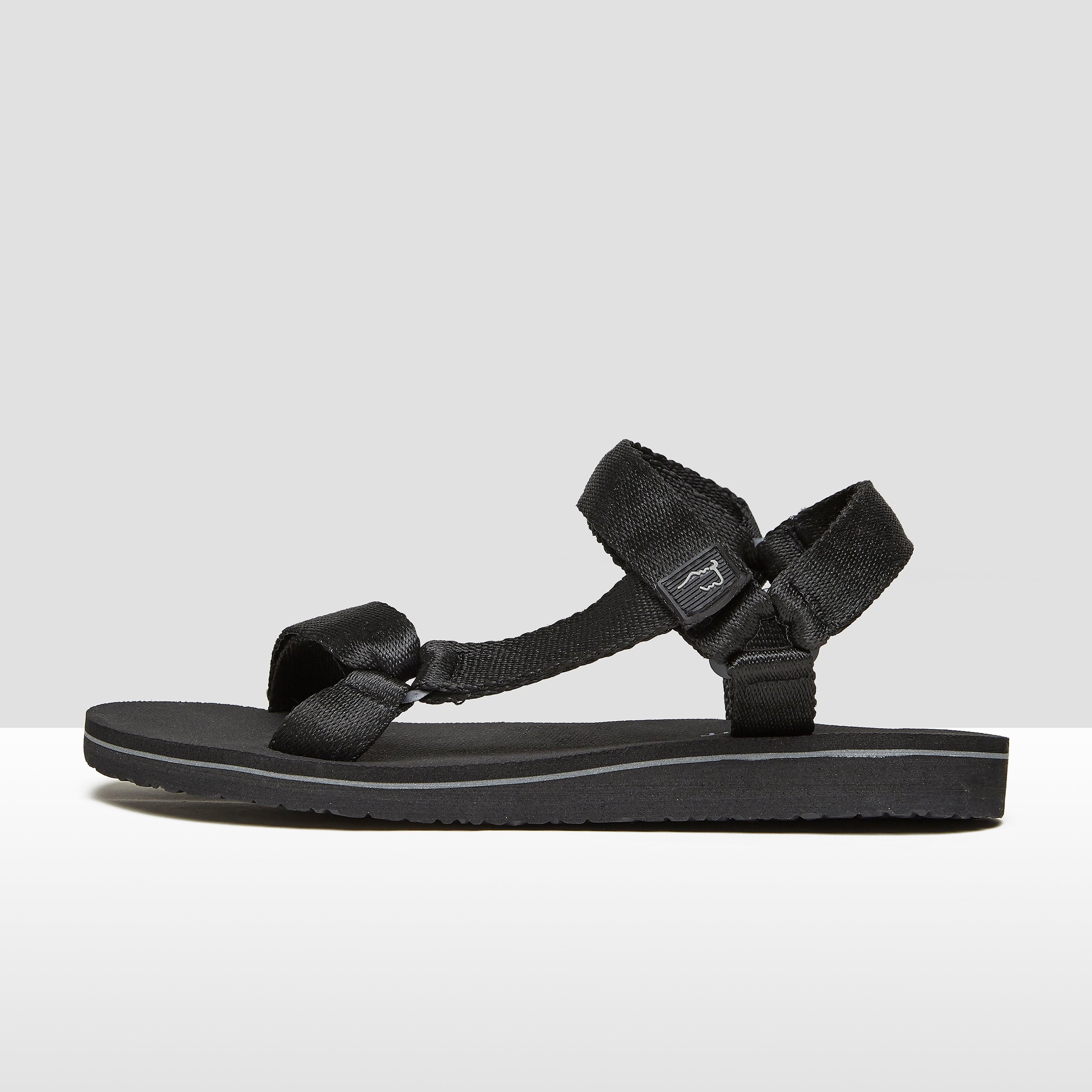 Mens Kapalua Sandalen Zwart Heren - Black. Size - 46 thumbnail