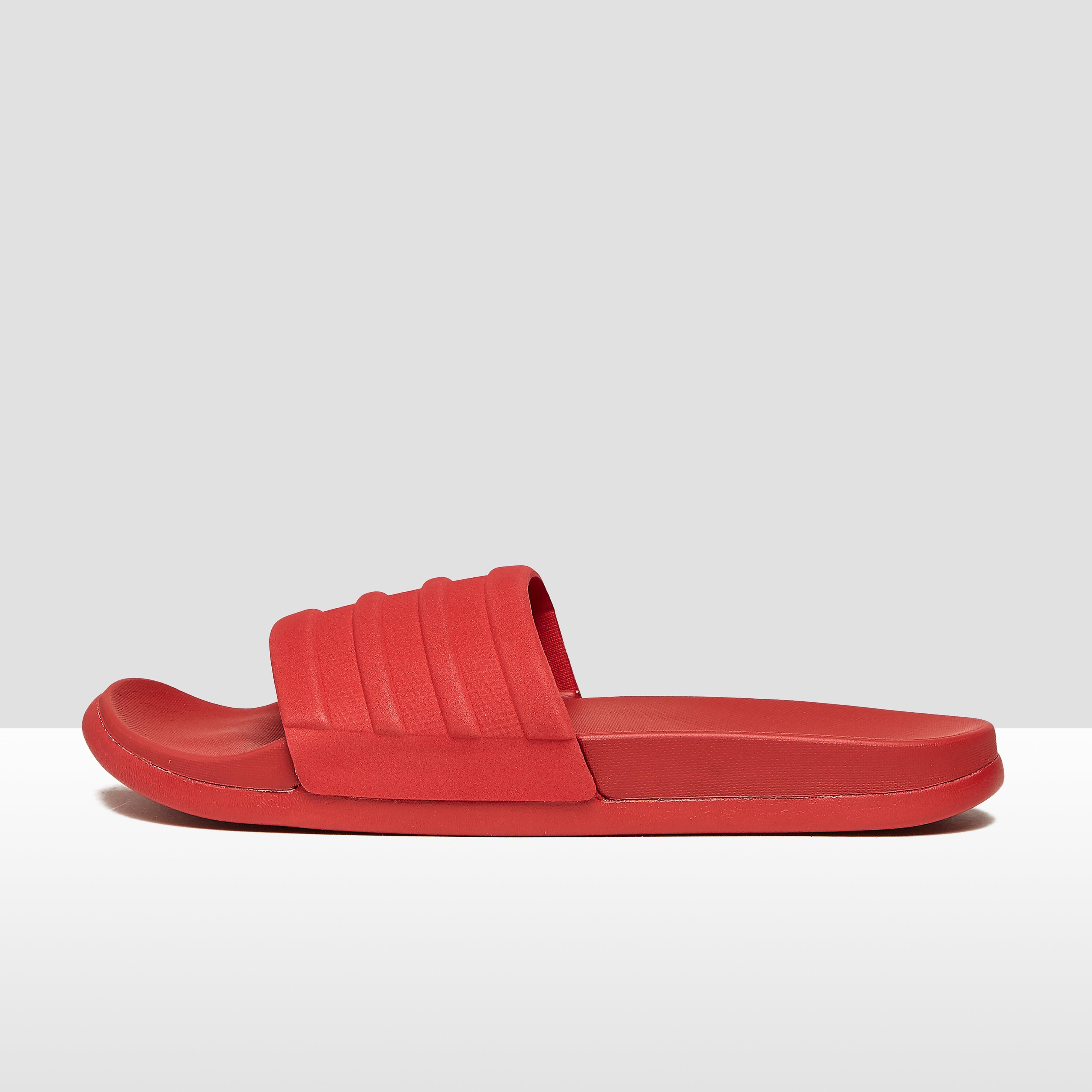 Adidas Adilette CF Mono women's flip flops (dark pink) EU 40 2-3 UK 7
