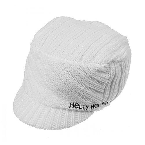 Womens Hel New Aquilla Radar Muts Wit - White. Size - ONESIZE thumbnail