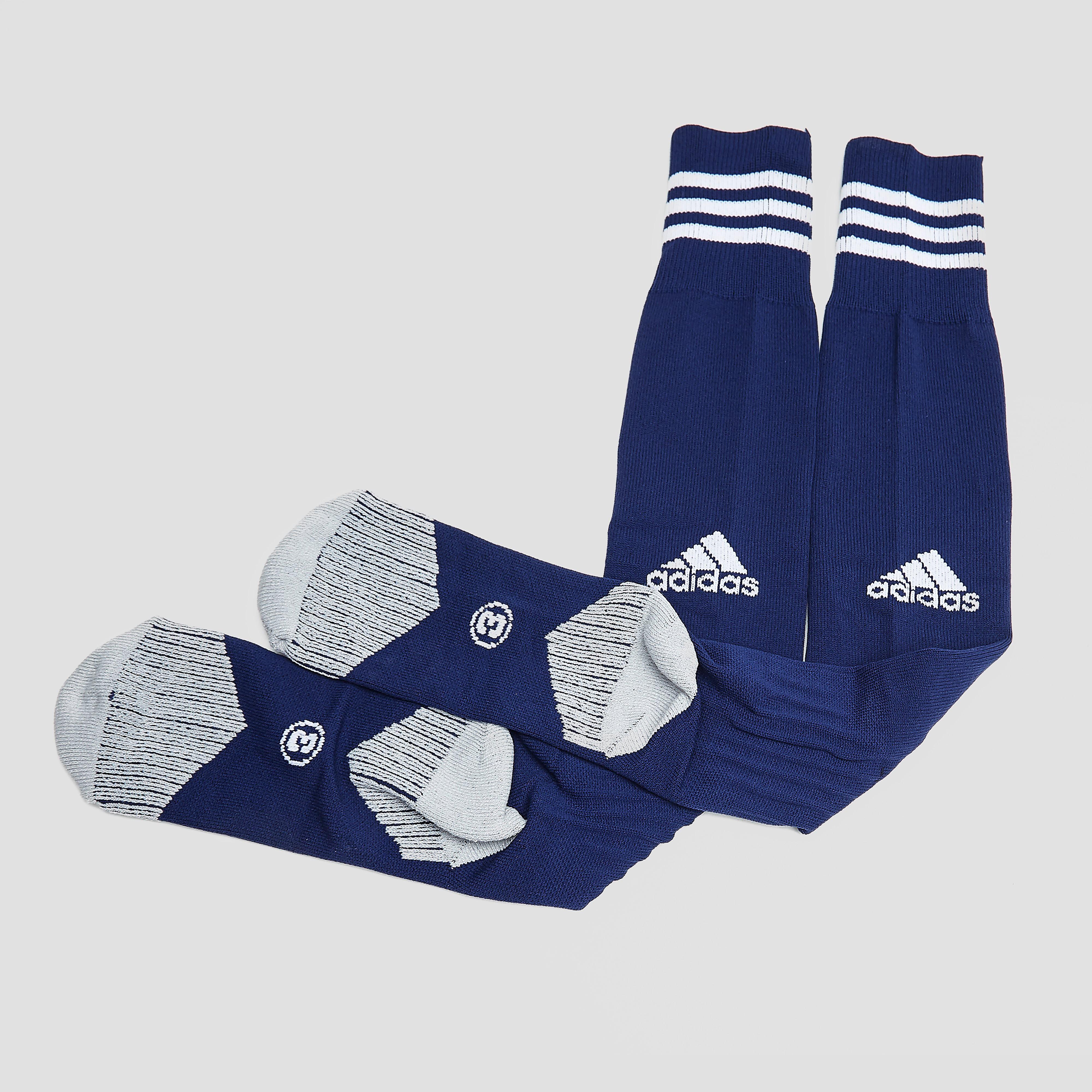 adidas Adisocks 12, Blauw, 31-33, Male, Football-soccer