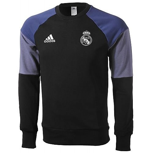 Real madrid sweat top