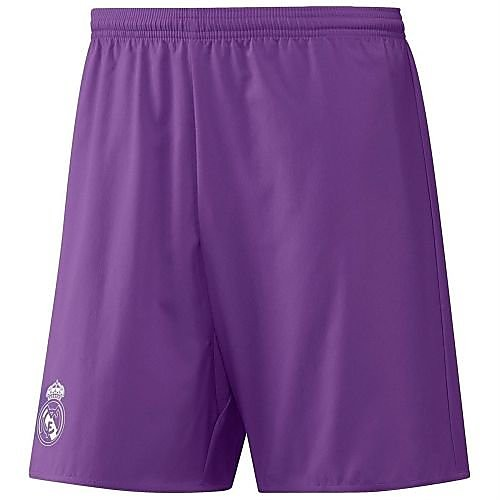Real madrid a short