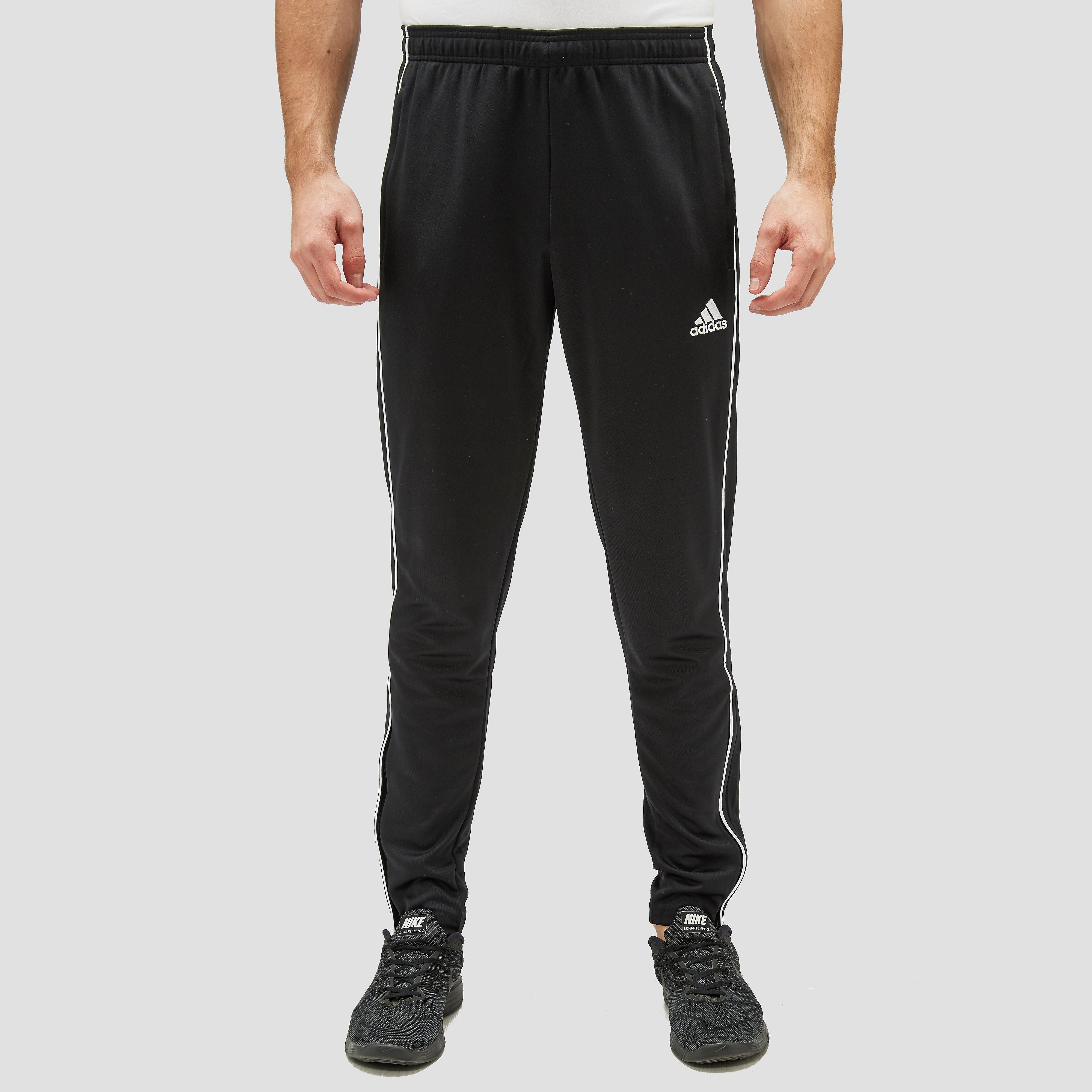Core 18 Trainingsbroek Zwart Heren. Size XXL