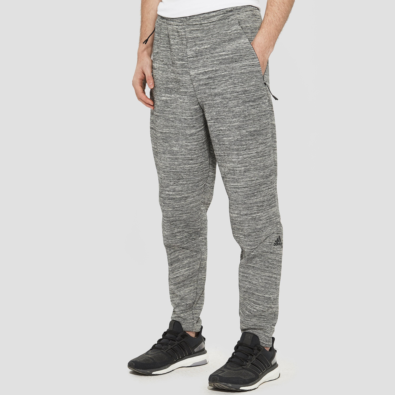 Adidas ZNE Roadtrip men's training pants (grey) L