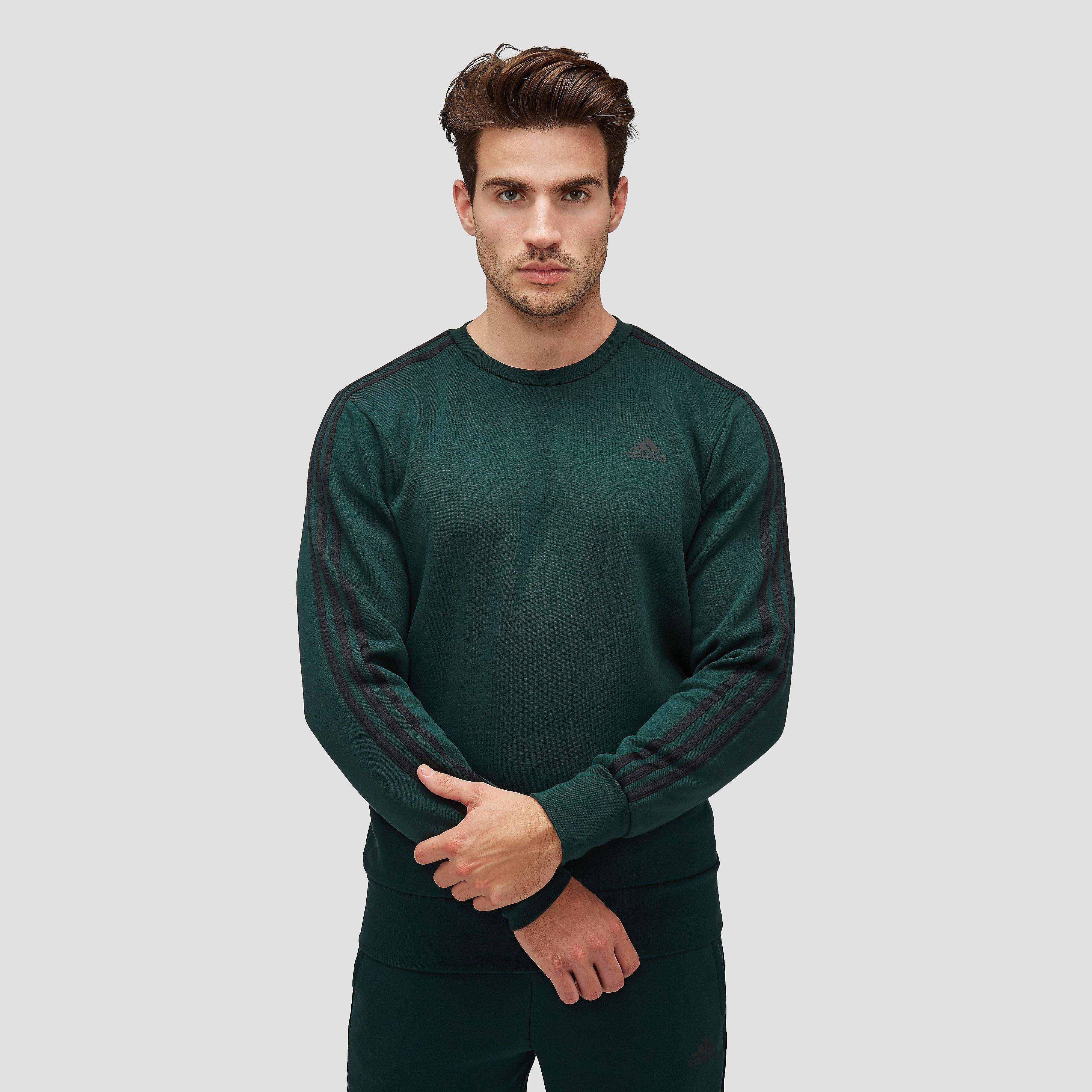 Sweaters adidas Essentials 3-Stripes Sweatshirt