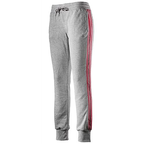 NU 15% KORTING: ADIDAS PERFORMANCE Joggingbroek ESSENTIALS 3S PANT