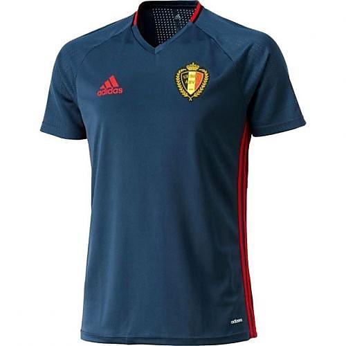 Belgium training jersey