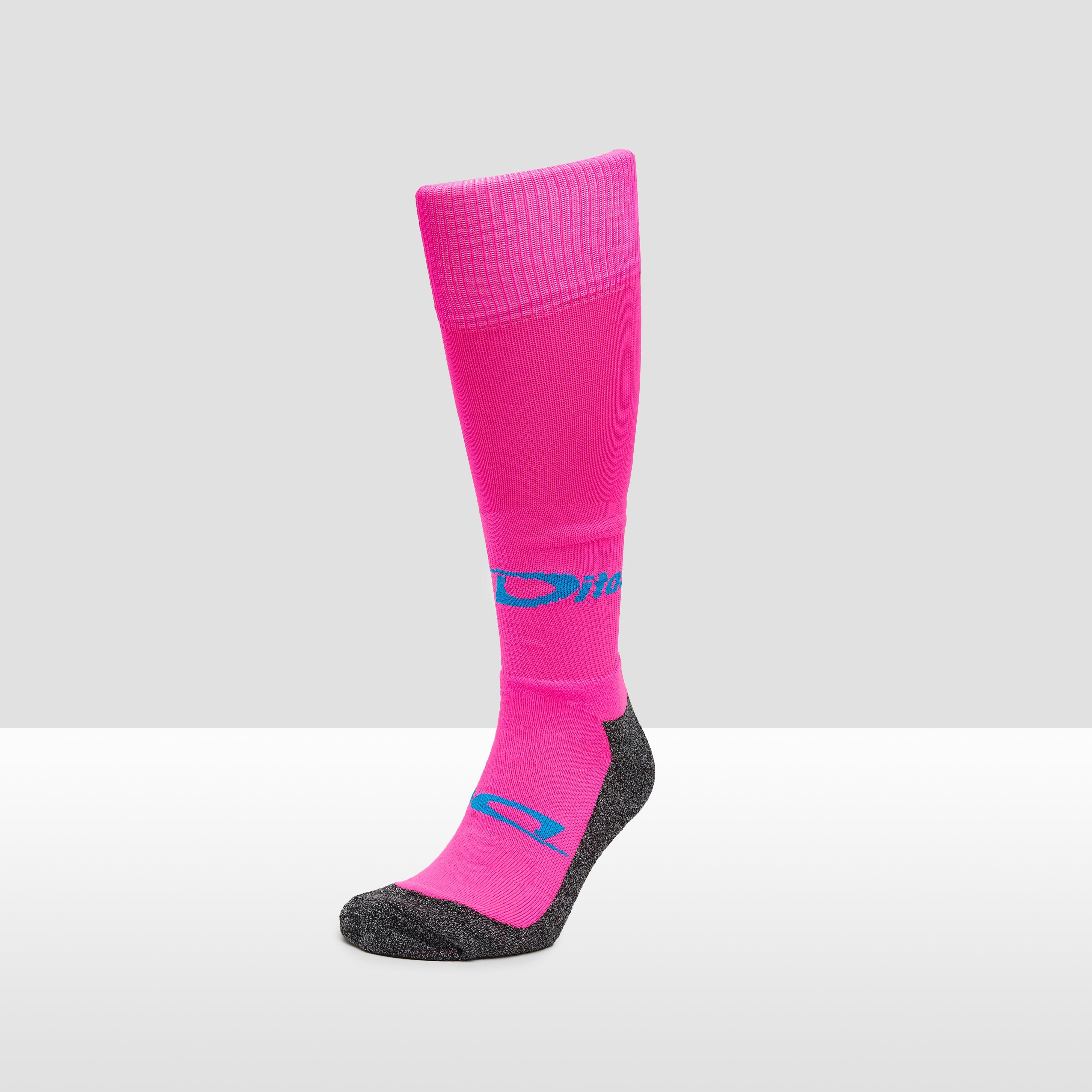 Dita hockey sokken roze