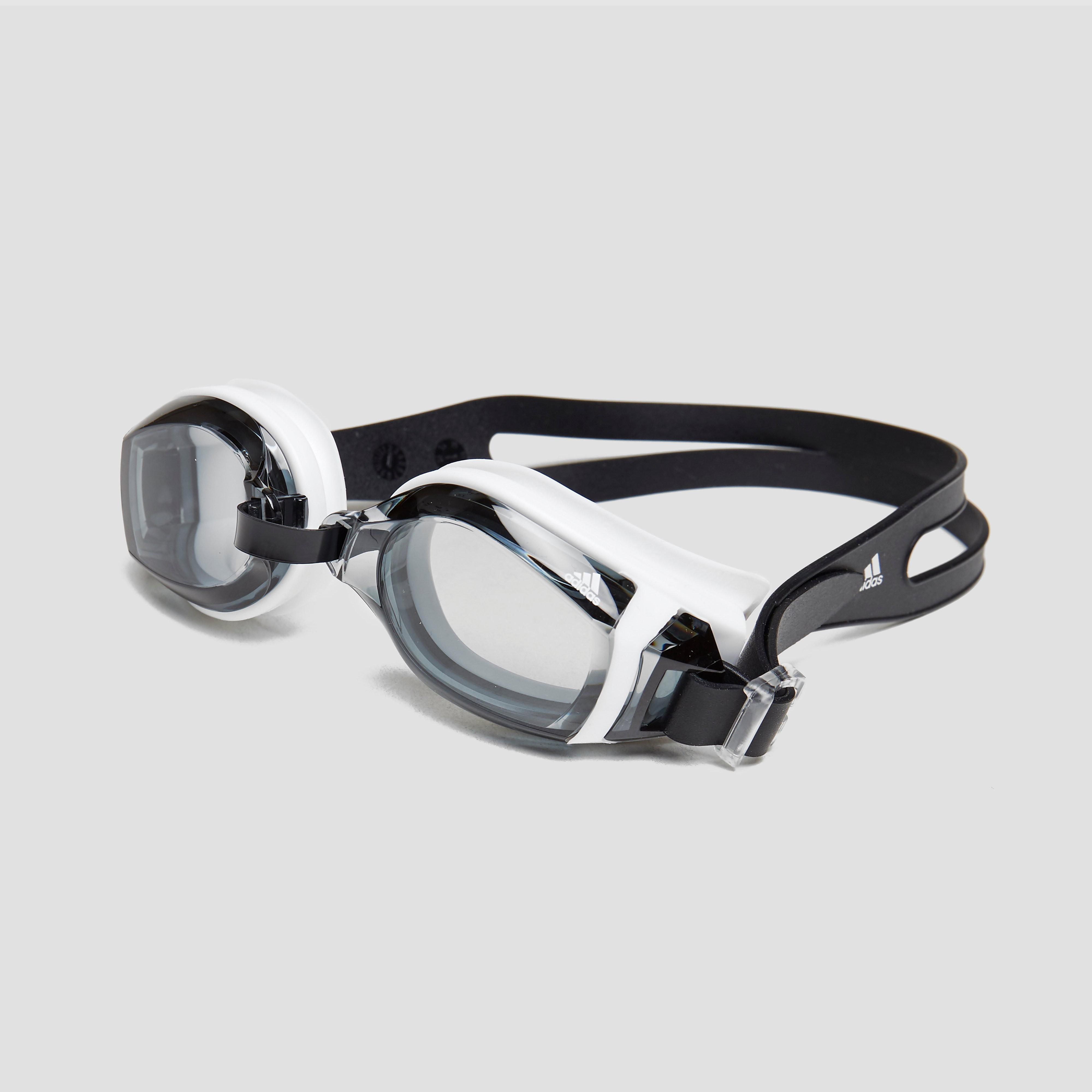 adidas Hydro Explorer Duikbril, Zwart, 1 Size, Male, Zwemmen