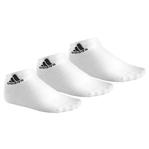 Fitness sokken wit