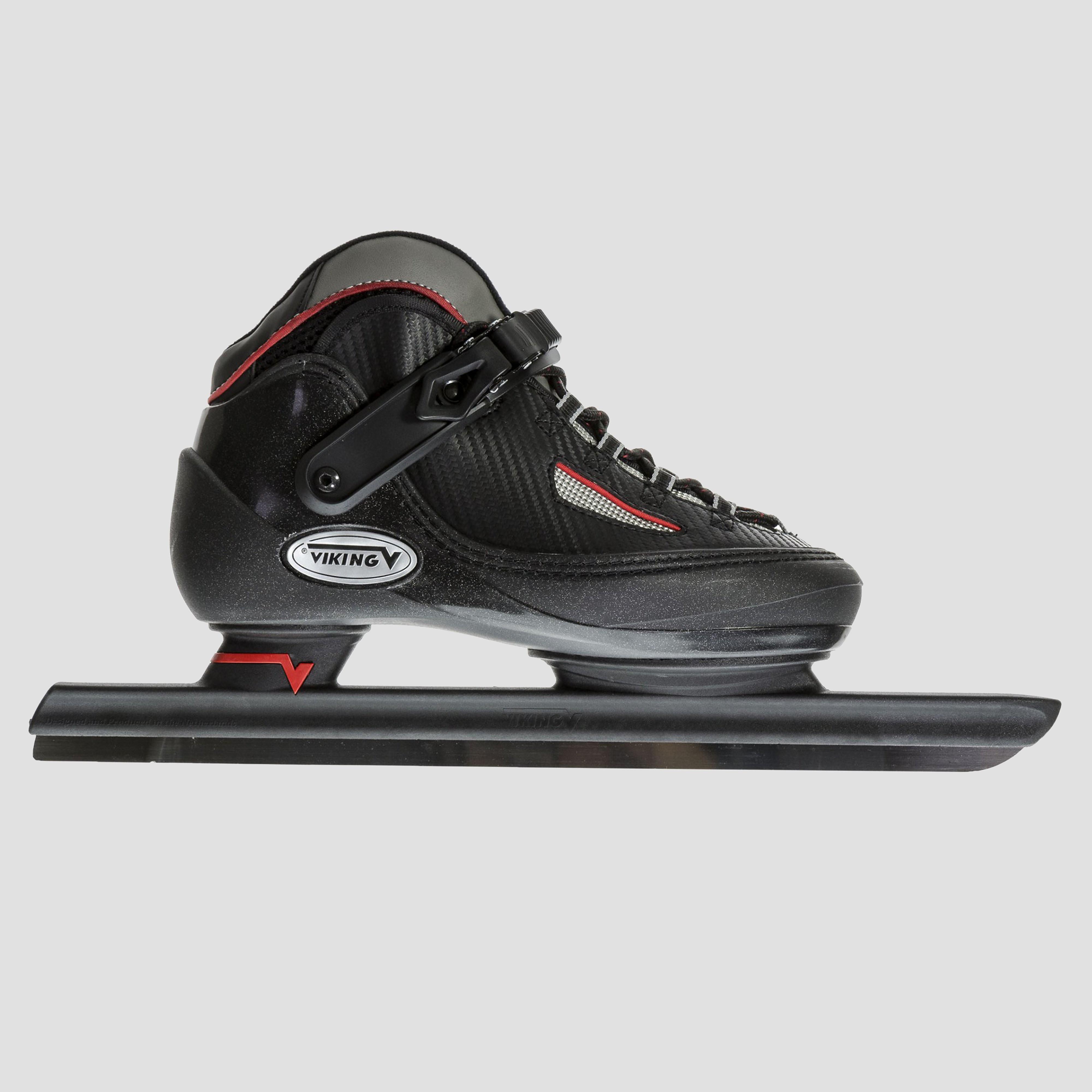 Viking unlimited slider schaatsen zwart