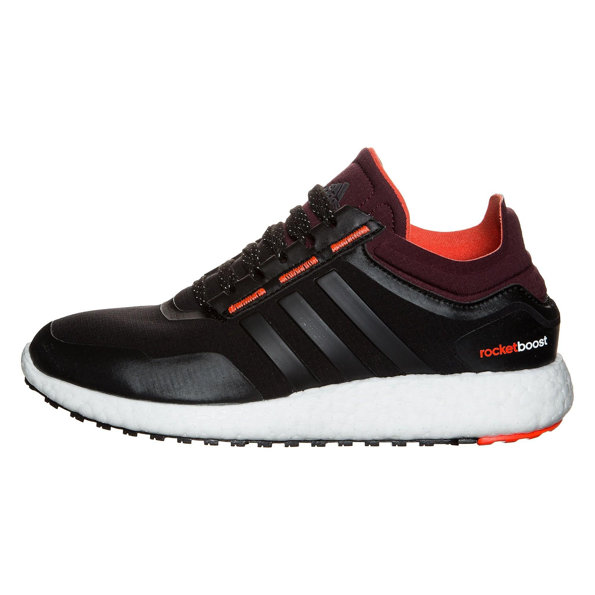 Adidas Climaheat Rocket Boost Damen Laufschuh EU 38 UK 5 bruin