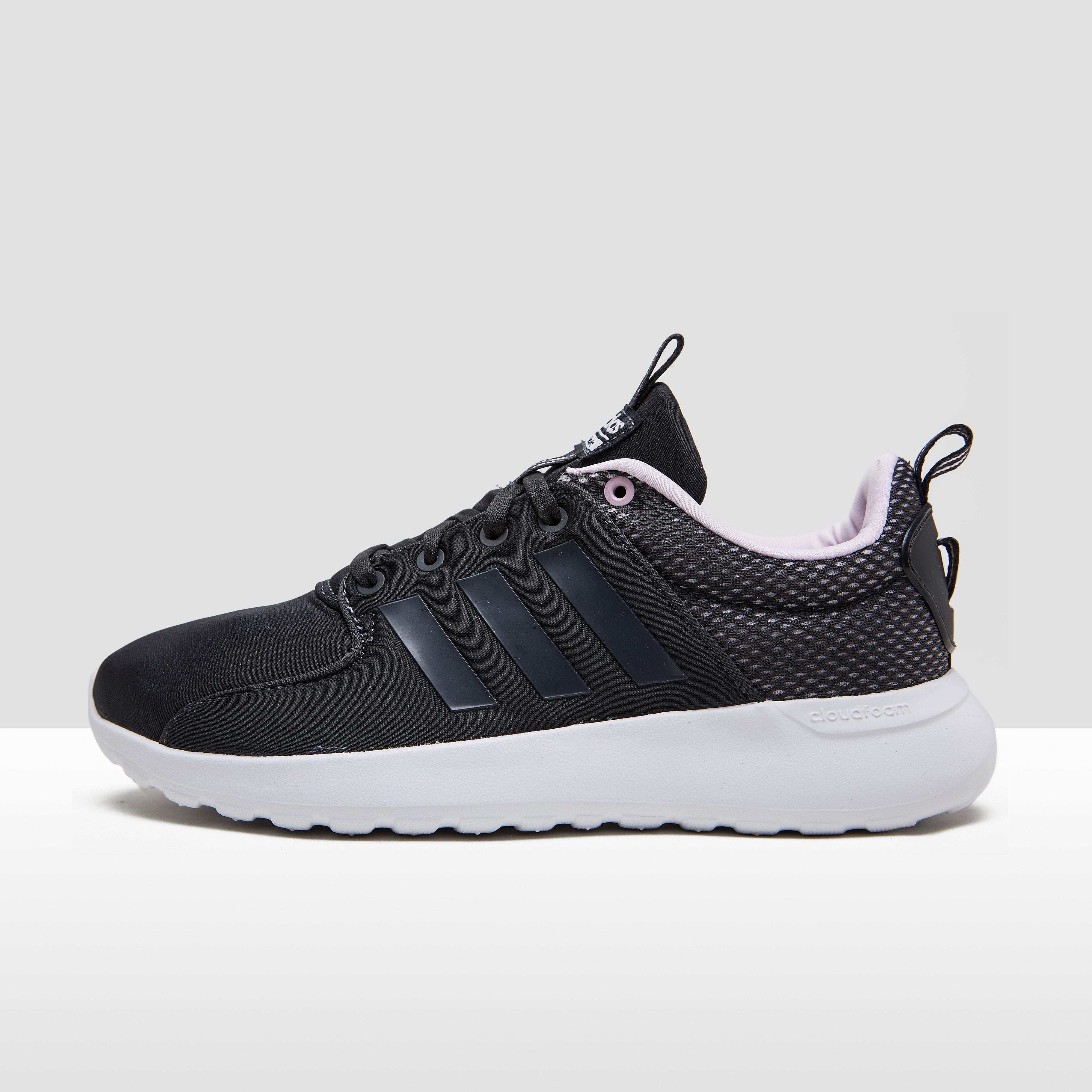Womens Cloudfoam Lite Racer Sneakers Zwart Dames. Size 42