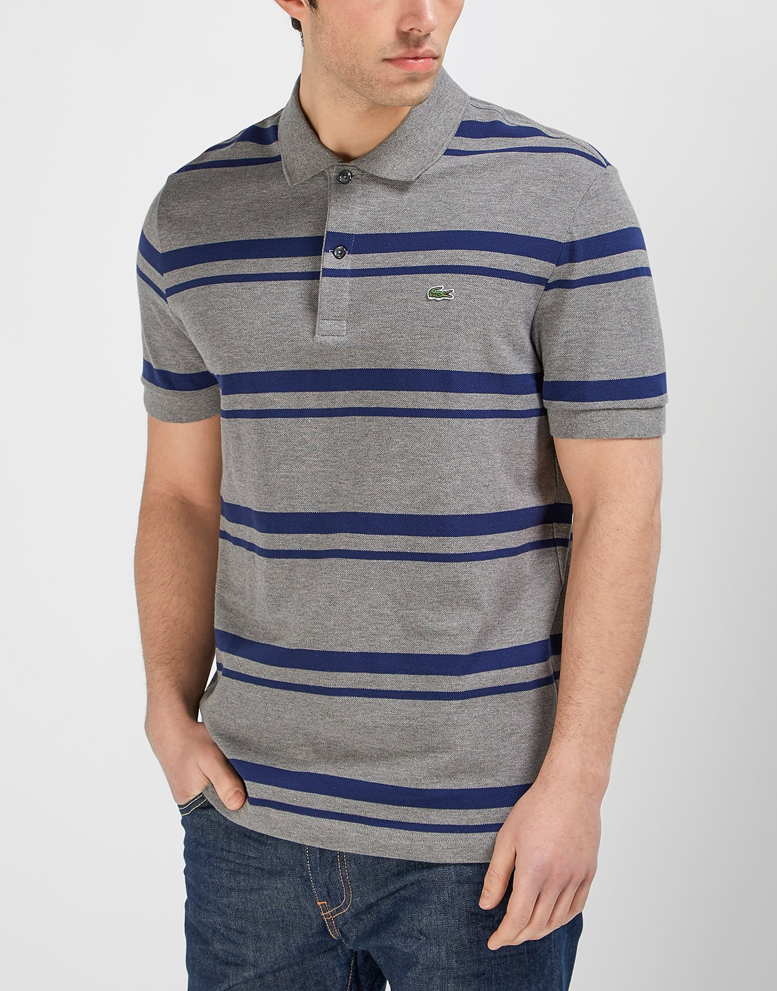Cheap locaste polo shirts for men women and children for Lacoste stripe pique polo shirt