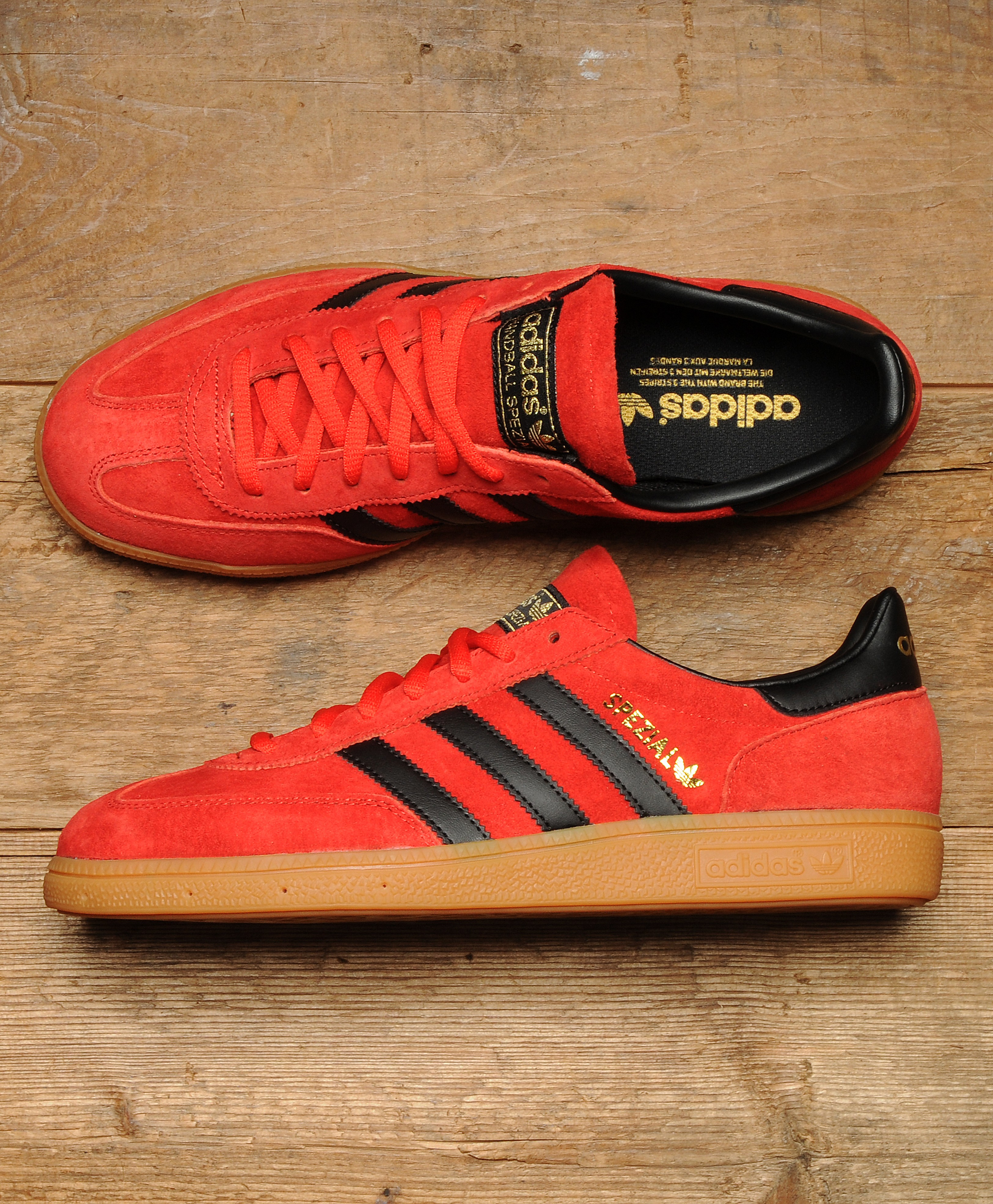Red Adidas Shoes  Roblox