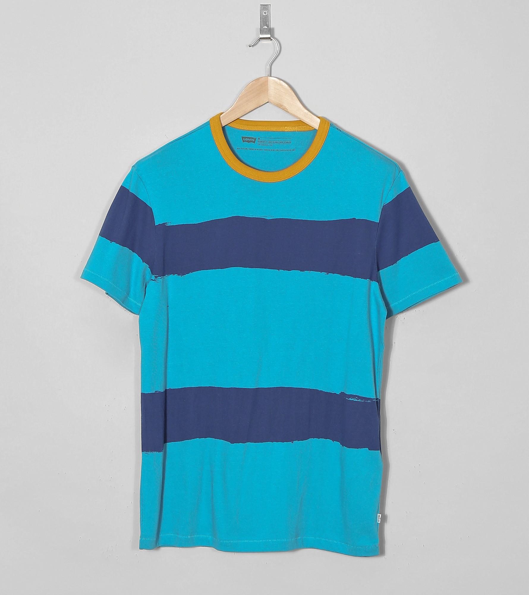 Levis Mod Stripe TShirt