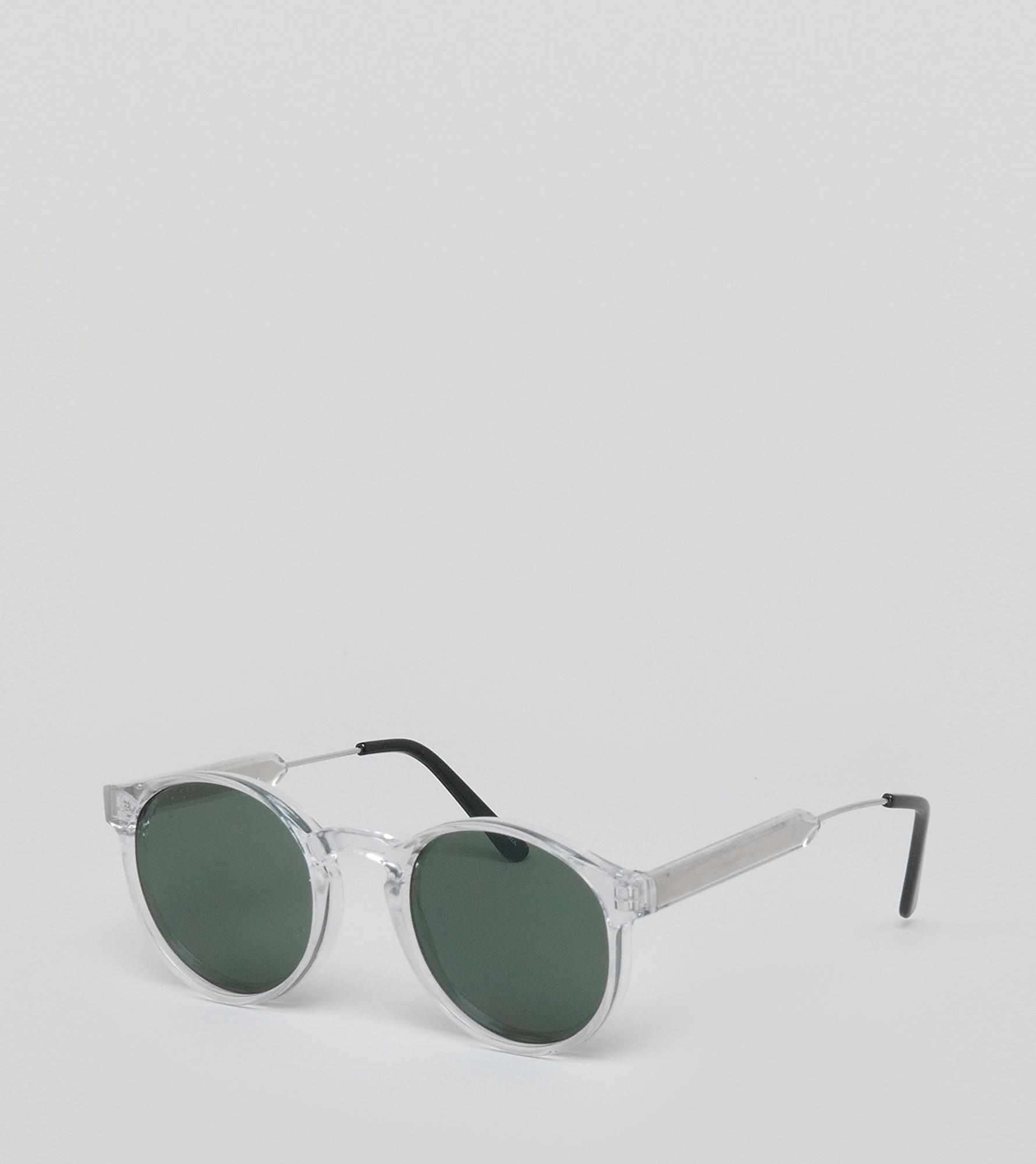 Spitfire Anorak Sunglasses