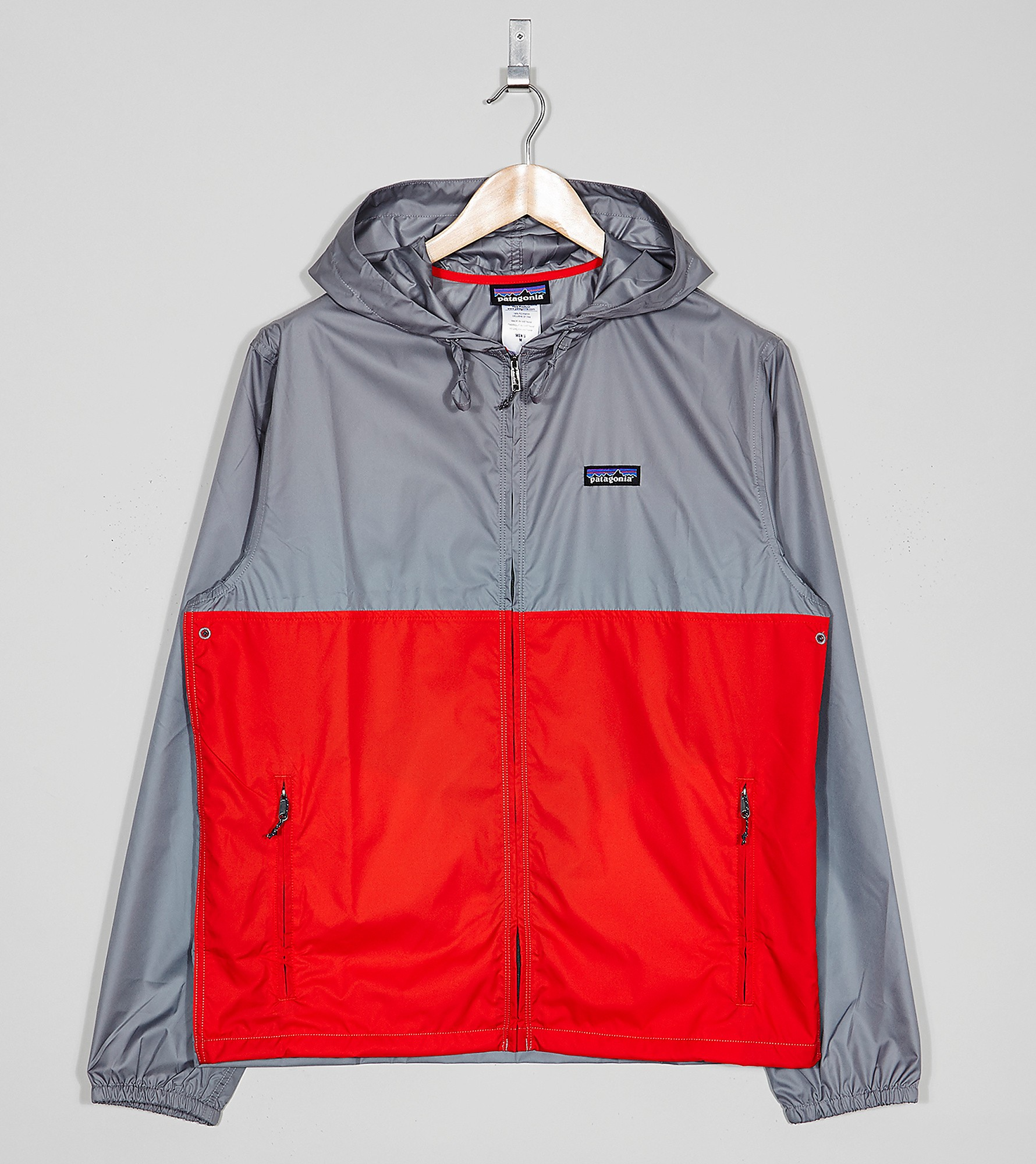 Patagonia Light & Variable Anorak