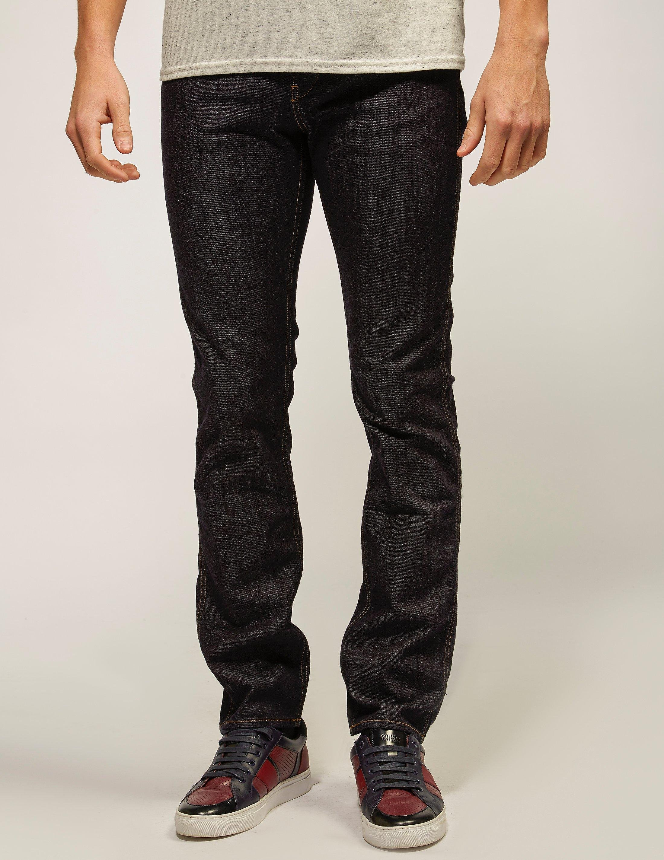 Boss Green C-Delaware 1 Slim Fit Jean