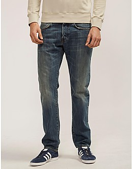 Edwin ED-55 Tapered Slim Jeans