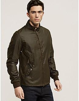 Barbour Wax Windcheater Jacket