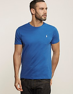 Polo Ralph Lauren Custom Fit T-Shirt