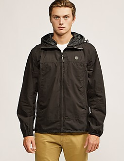 Pretty Green Hooded Festival Jacket