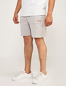 BOSS Fleece Short