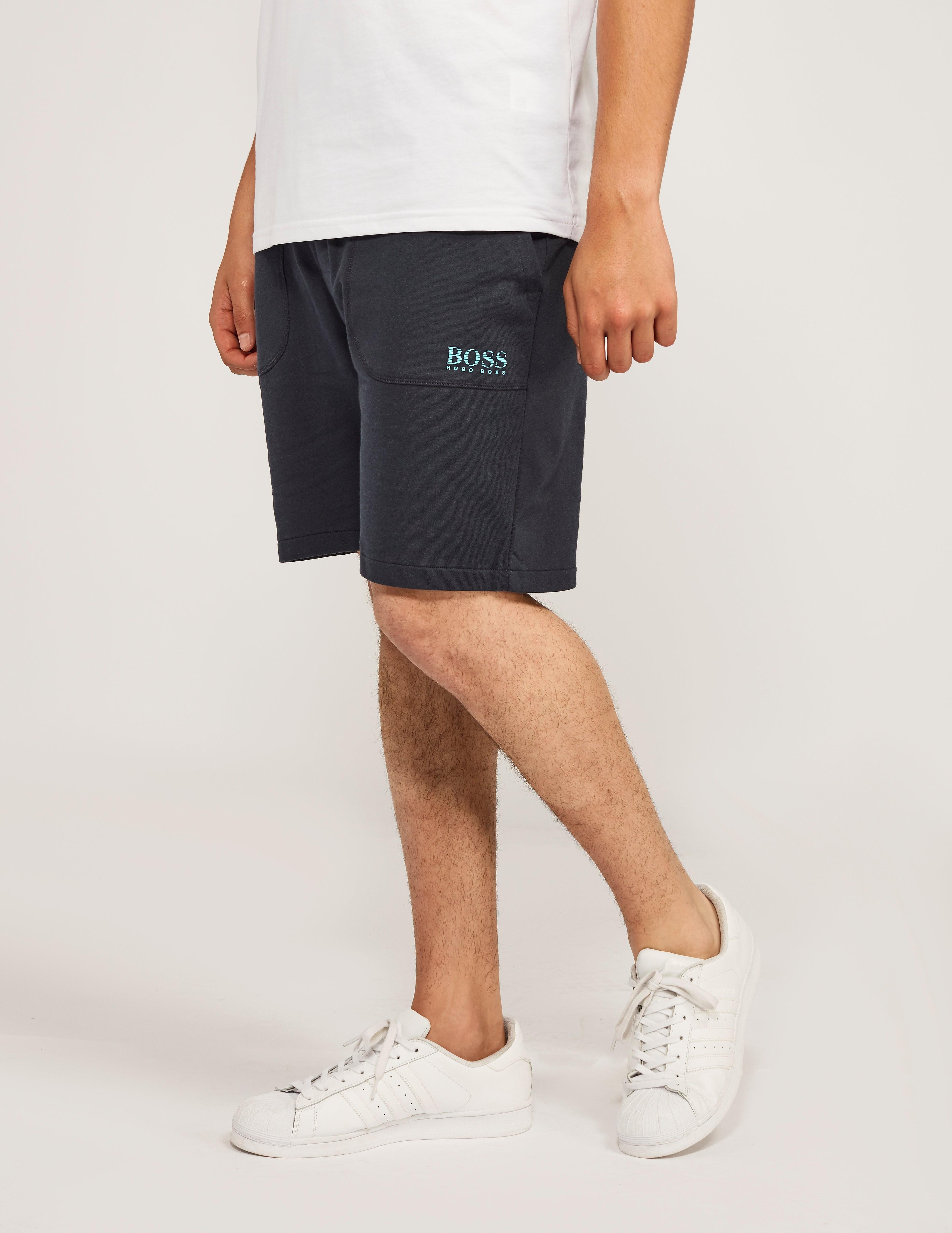 BOSS Auth Short Pant