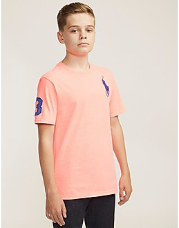 Polo Ralph Lauren Large Polo Player Short Sleeve T-Shirt