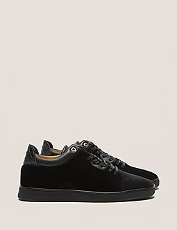 Android Homme Getty Velour Trainer