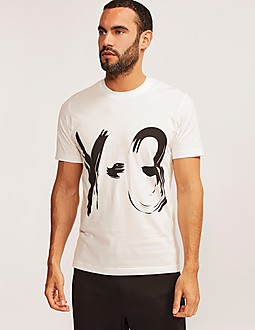 Y-3 Sketch T-Shirt