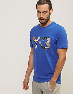 Y-3 Brownian T-Shirt