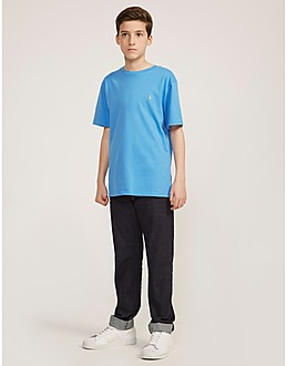 Polo Ralph Lauren Kids' Short Sleeve T-Shirt