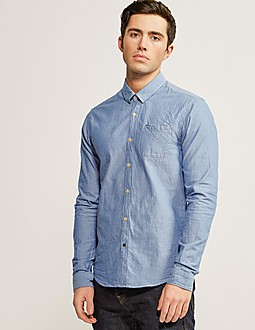 Scotch & Soda Summer Oxford Shirt