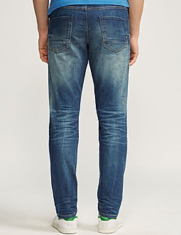 Scotch & Soda Catch 22 Moody Marble Regular Fit Jeans