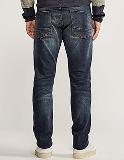 Scotch & Soda Ralston Dawn To Dusk Regular Fit Jeans