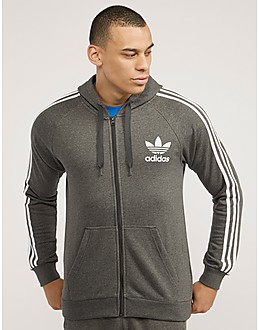 adidas Originals California Full Zip Hoody