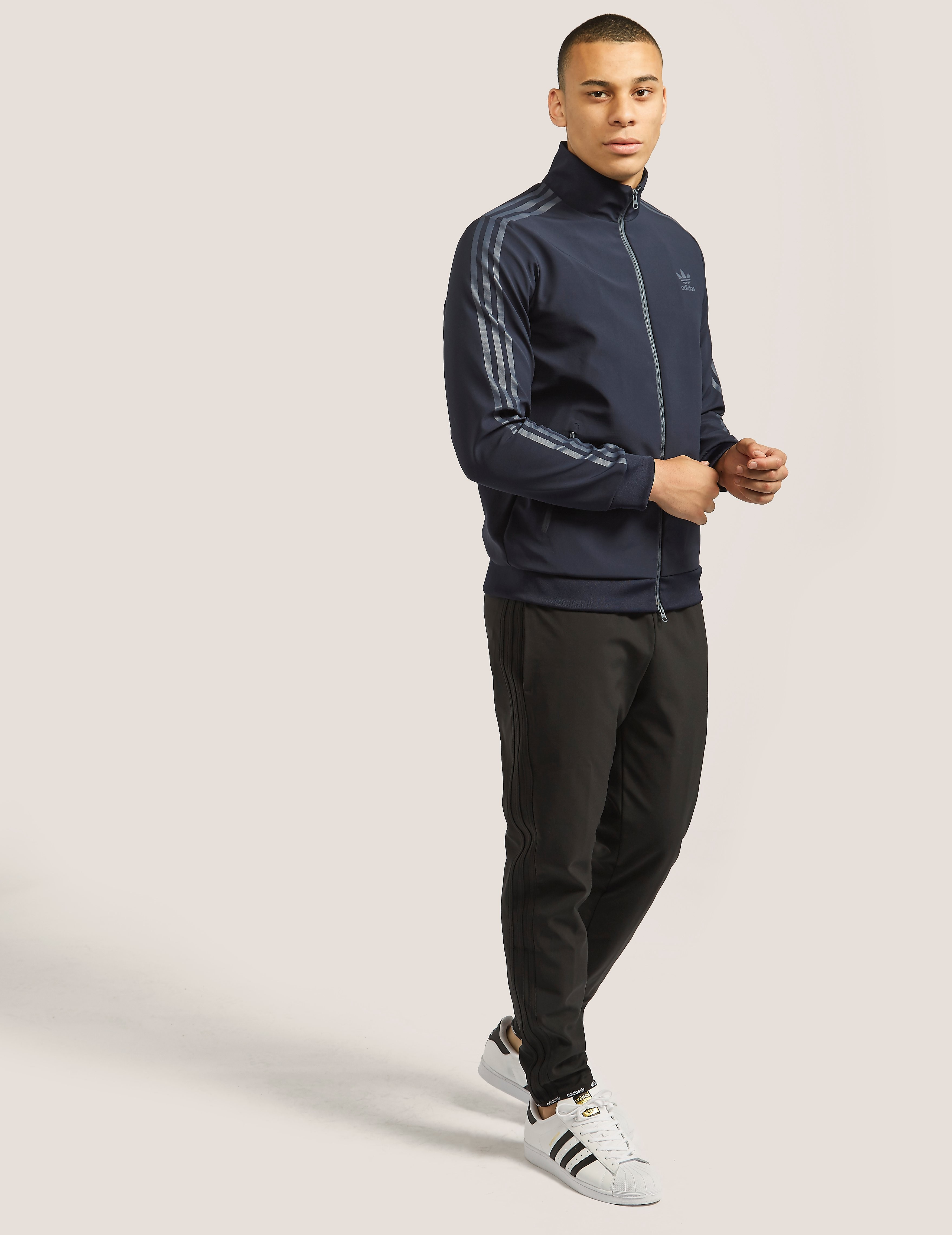 adidas Originals ADC Deluxe Track Top