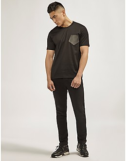 Z Zegna Chest Patch T-Shirt