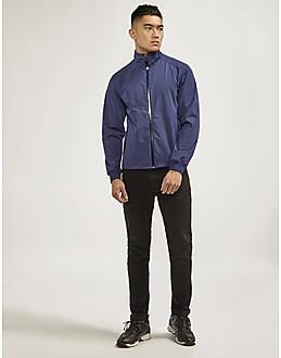 Z Zegna Softshell Zip Up Jacket