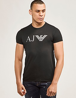Armani Jeans Slim Fit Eagle T-Shirt