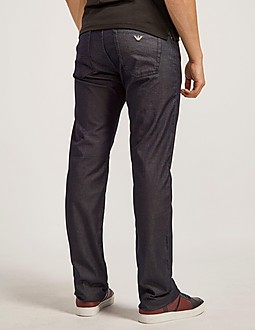 Armani Jeans J21 Ton Jeans - Long Length