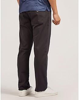 Armani Jeans J21 Comfort Fit Jeans - Short Length