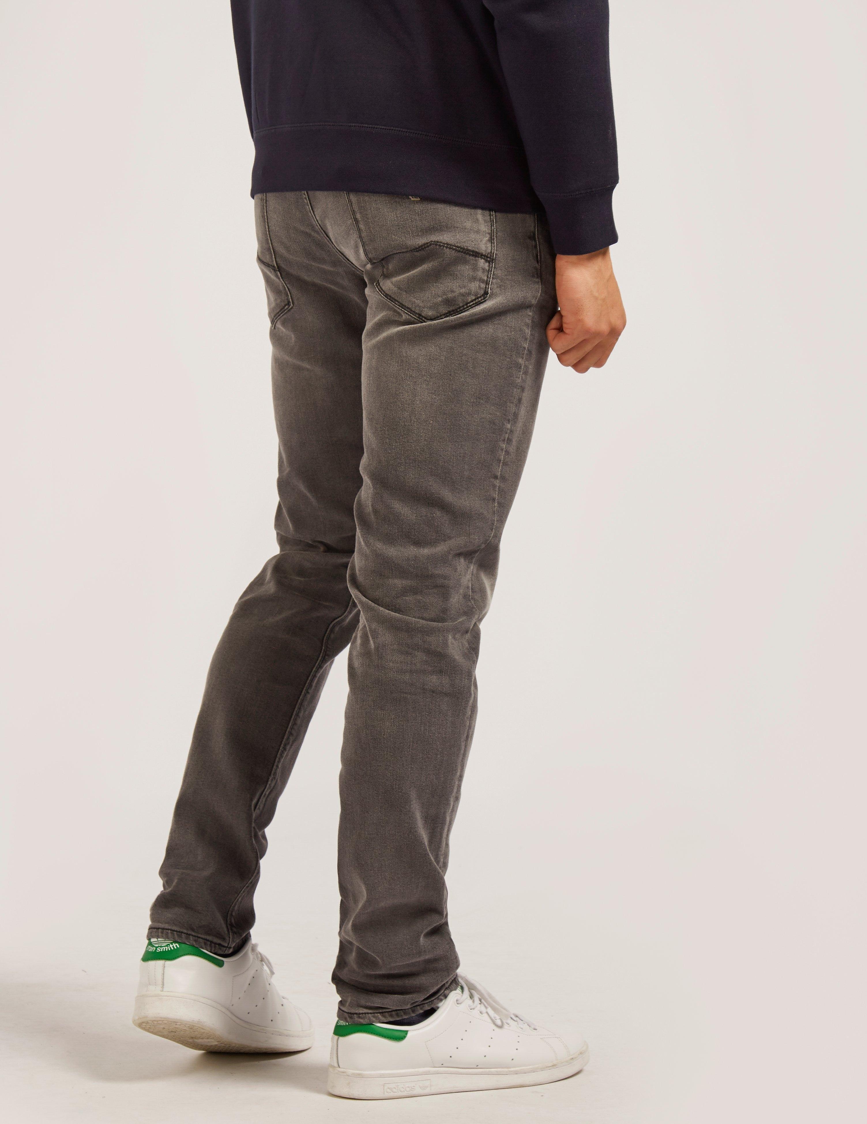 Armani Jeans J06 Grey Wash Jean